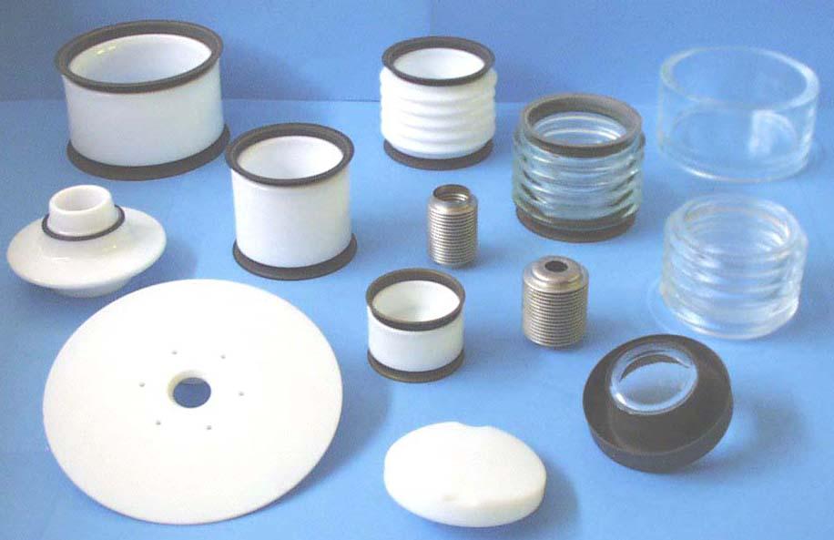 Henson Ceramics Limited: Glass Ceramics